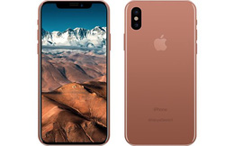iPhone 8 giá 1.000 USD sẽ biến Apple thành công ty nghìn tỷ đô đầu tiên trên thế giới?