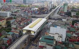 """Thiếu vốn, Đường sắt Cát Linh - Hà Đông """"phá sản"""" kế hoạch chạy thử"""