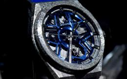 Chiêm ngưỡng chiếc đồng hồ cơ chính xác nhất thế giới từ thương hiệu Zenith