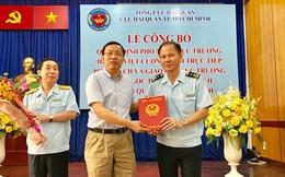 Hơn 2 năm, Hải quan TP HCM vẫn chưa có cục trưởng chính thức