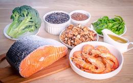 Bổ sung ngay chất dinh dưỡng này vào bữa ăn hàng ngày để giảm nguy cơ ung thư trực tràng