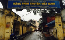 Cổ phần hóa hãng phim truyện Việt Nam: Có lỗ hổng về sử dụng đất đai
