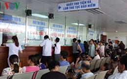 Nghệ An: Bội chi Quỹ Bảo hiểm Y tế có thể lên tới 1.700 tỷ đồng