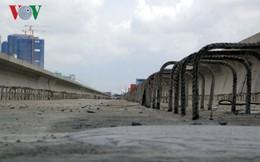 Tuyến metro 1 TPHCM: Đội vốn, nguy cơ vỡ kế hoạch về đích năm 2020