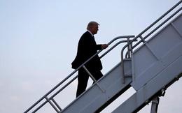 Chuyến công du châu Á cực kỳ bận rộn của ông Donald Trump