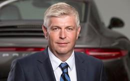 Rộ tin cựu Giám đốc Volkswagen Wolfgang Hatz bị bắt