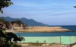 Xử phạt hơn 100 triệu đồng dự án lấn hơn 17 nghìn m2 biển vịnh Nha Trang