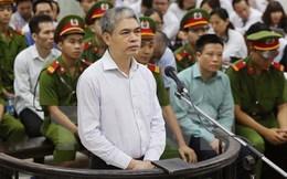 Nguyên Tổng Giám đốc OceanBank Nguyễn Xuân Sơn kháng cáo