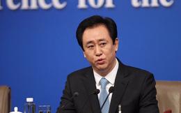 Người giàu nhất Trung Quốc ngồi trên đống nợ