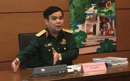 Thượng tướng Lê Chiêm: Cán bộ mua đất ở Long Thành rồi