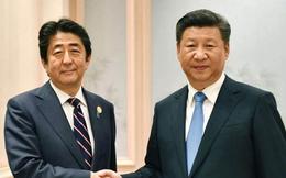Nhật, Trung Quốc: Thách thức của toàn cầu