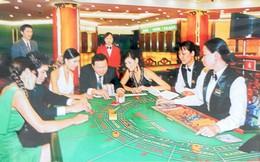 Cuộc đua mở casino nóng dần