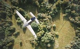Lại thêm một 'đại gia' hàng không chi 90 triệu USD để sản xuất máy bay chạy điện
