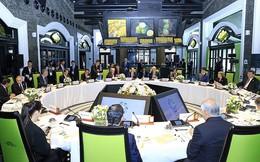 Điều thú vị về thực đơn tiệc trưa thết đãi các Nguyên thủ tại APEC 2017