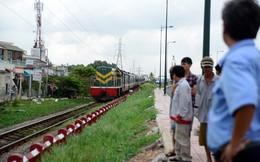 Đường sắt Bắc - Nam thông tuyến sau 10 ngày đứt đoạn do bão