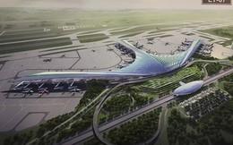 ACV khẳng định hiện không đưa ra đề xuất sân bay Long Thành chọn thiết kế lá cọ