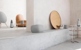 Bang & Olufsen ra mắt mẫu loa không dây mới, chất lượng đáng cạnh tranh đối với thiết bị của Apple HomePod hay Google Home Max