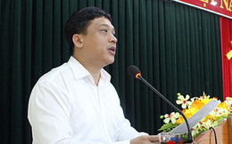Đà Nẵng thay Chánh văn phòng Thành ủy