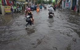 Trung ương cắt 10.000 tỉ đồng cho các dự án chống ngập TP HCM