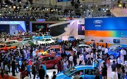 Thị trường ô tô năm 2018 đã được định đoạt?