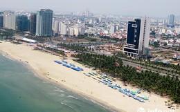 """Đà Nẵng: Đề nghị """"trả lại tên"""" cho bãi biển Phước Mỹ"""