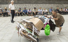 Tuổi già không một xu dính túi: Góc khuất của cuộc khủng hoảng già hóa dân số ở Hàn Quốc