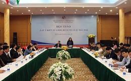 Sửa đổi, bổ sung Luật Đất đai theo qui luật kinh tế thị trường