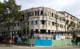 Bán nhà ở cũ thuộc sở hữu Nhà nước
