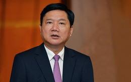 Đình chỉ sinh hoạt Đảng, khởi tố, bắt tạm giam ông Đinh La Thăng