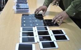 Sang Singapore buôn lậu iPhone về Việt Nam bị bắt