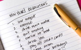 Tại sao các mục tiêu năm mới bạn đề ra thường thất bại?