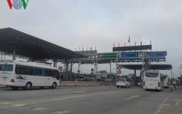 Đề nghị miễn giảm phí cho người dân gần trạm BOT Phú Bài