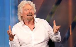 Bộ kĩ năng thành công quan trọng của tỉ phú Richard Bransons: Hãy làm nổi bật giá trị của người khác