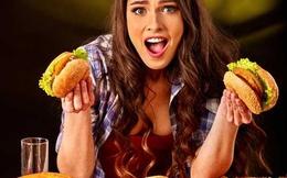 Chọn thức ăn nhanh cho 'sành điệu', coi chừng gặp họa khôn lường cho sức khỏe
