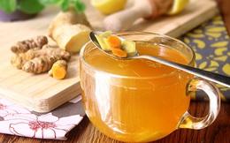 """2 công thức đồ uống """"đơn giản, rẻ tiền"""" giúp thanh lọc, loại bỏ độc tố trong gan"""