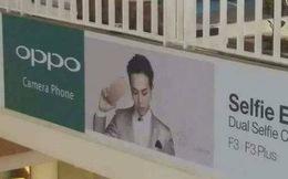 G-Dragon sẽ là gương mặt đại diện mới của OPPO, bên cạnh Sơn Tùng M-TP?