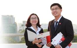 CTCP chứng khoán Rồng Việt tuyển dụng