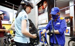 Thuế xăng dầu tối đa 8.000 đồng/lít: Giải thích 'thu nhiều - chi ít'