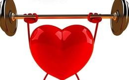 Kiểm tra sức khỏe tim với bài toán đơn giản