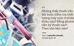 Thiếu quy trình kiểm tra nước RO, thảm họa y tế ở Hòa Bình có thể tiếp tục xảy ra ở nơi khác