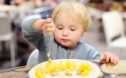 """Hơn 30 loại ung thư do ăn uống sai lầm: Nguyên tắc """"giàu-nghèo"""" nên dạy trẻ từ bây giờ"""