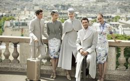 """Đặt hẳn thiết kế Haute Couture làm đồng phục cho tiếp viên, Hainan Airlines chắc chắn là hãng hàng không """"chơi lớn"""" nhất"""