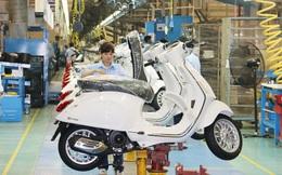 Hướng đi nào cho các nhà sản xuất xe máy Việt Nam trước lệnh cấm 2030 của Hà Nội?