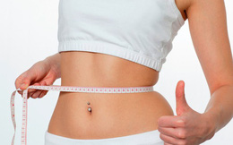 """""""Tiết lộ"""" loại sinh tố uống trước bữa sáng giúp đánh tan mỡ bụng hiệu quả"""
