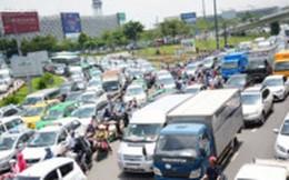 TP HCM nghiên cứu kết nối sân bay Tân Sơn Nhất bằng metro