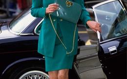 Công nương Diana: fashion icon hoàng gia duy nhất sở hữu đến 2 mẫu túi đình đám được đặt theo tên mình