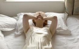 Nghiên cứu cho thấy ngủ ít hơn 6 giờ mỗi ngày sẽ khiến cơ thể bị tàn phá, hoạt động trì trệ