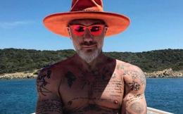 """Sự thực đằng sau cuộc sống """"sang chảnh"""" của quý ông triệu đô Gianluca Vacchi"""