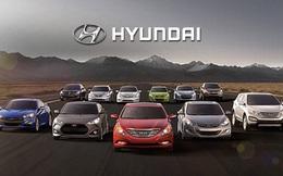 Hyundai: Từ xưởng lắp ráp thuê cho Ford, trở thành tập đoàn ô tô lớn thứ 4 thế giới