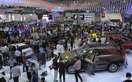 """Thị trường ô tô Việt: """"Kêu trời"""" vì vừa mua đã lỗ"""